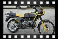 R-80 GS en perfecto estado