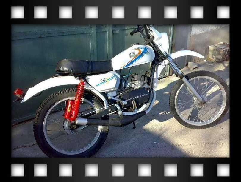 peugeot sx5 50 cc motos clasicas de colecci n y antiguas restauraci n reparaci n accesorios. Black Bedroom Furniture Sets. Home Design Ideas